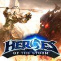 Скриншоты к игре Heroes of the Storm