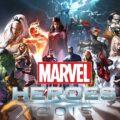 Системные требования игры Marvel Heroes 2015