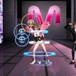 Скриншоты к игре Клуб M-Star