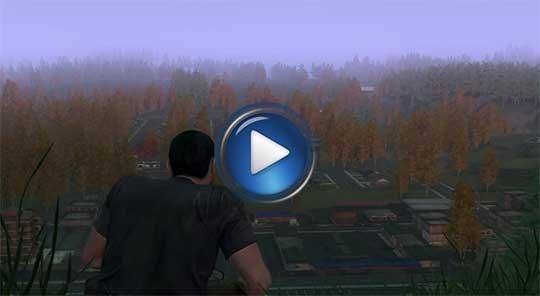 видео трейлер к игре H1Z1
