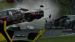 Project CARS скриншоты