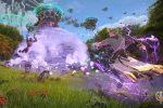 Скриншоты к игре SkyForge