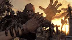Dying Light скриншоты