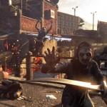 Скриншоты к игре Dying Light