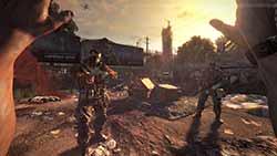 Dying Light скриншоты игры