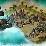 Скриншот к браузерной игре Кодекс пирата