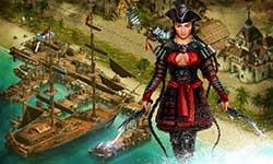 скриншоты к игре Кодекс пирата