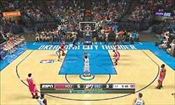 NBA 2K15 скриншоты