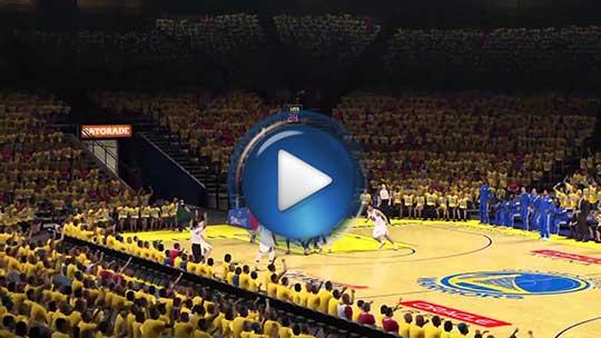 видео обзор NBA 2K15