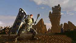скриншоты Neverwinter: Elemental Evil