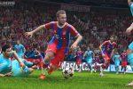 Скриншоты к игре Pro Evolution Soccer