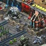 Скриншот к браузерной игре Правила войны