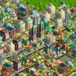 Скриншоты к игре Rising Cities