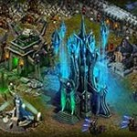 Скриншот к игре Войны престолов