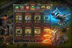 Скриншоты к игре Stormfall: Age of War