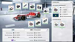 скриншоты к игре United GP