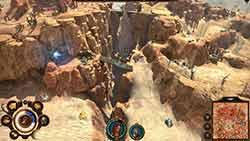 скриншоты Героев 7