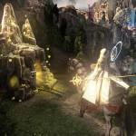 Скриншоты к игре Might & Magic: Heroes 7
