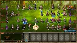 Скриншоты Боги войны