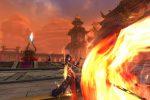 Скриншоты к игре Swordsman Online