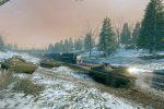 Скриншоты к игре Armored Warfare
