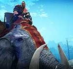 Скриншоты к игре Black Desert