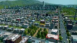 скриншоты Cities: Skylines