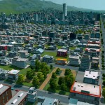 Скриншоты к игре Cities: Skylines