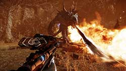 скриншоты Evolve