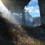 Скриншоты к игре Fallout 4