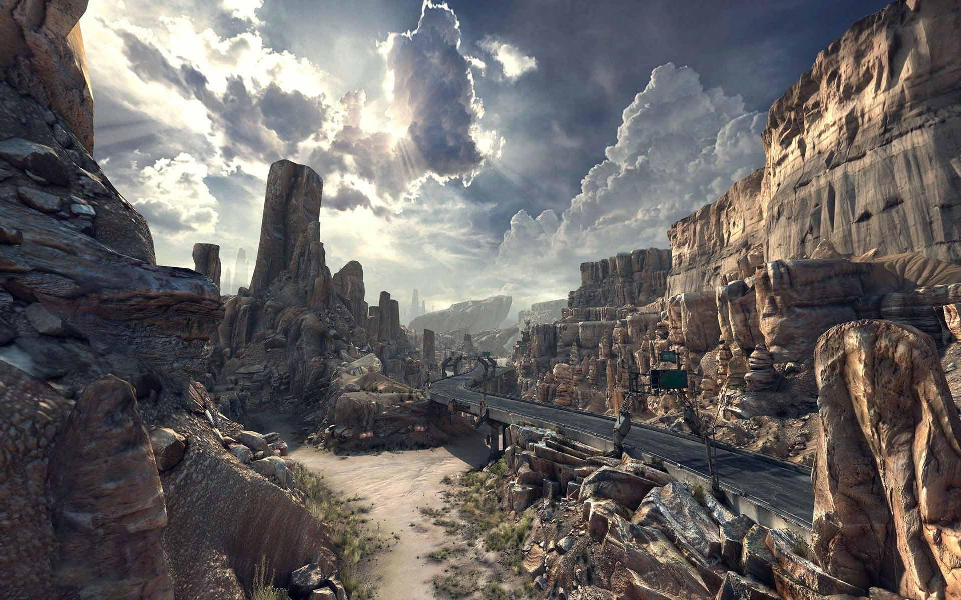 Скриншот к игре Fallout 4