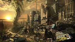 скриншоты Fallout 4