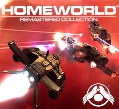 Homeworld 2: Remastered