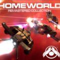Официальный видео трейлер Homeworld 2