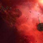 Скриншоты к игре Homeworld 2