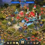 Скриншоты к игре Магия власти