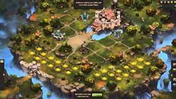 скриншоты Магии власти