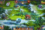 Скриншоты к игре Норды: Герои Севера