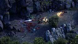скриншоты к игре Pillars of Eternity