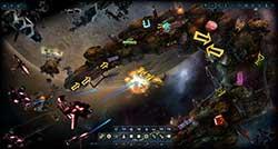 скриншоты к игре ДаркОрбит релоад