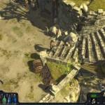 Скриншоты к игре Path of Exile