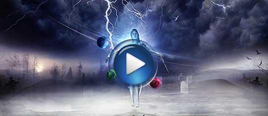 Официальный видео трейлер к игре