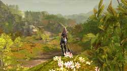 Скриншоты к игре Аион (Aion)