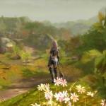 Скриншоты к игре Aion