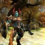 Скриншоты к игре Сфера 3: Зачарованный мир