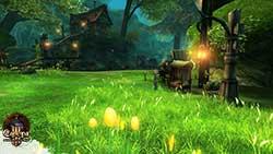 Скриншоты sphere 3