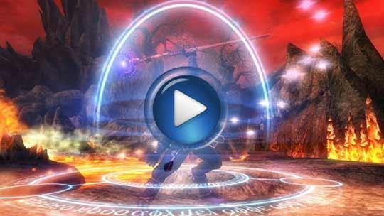 """Официальный видео трейлер к игре """"Сфера 3: Зачарованный мир"""""""