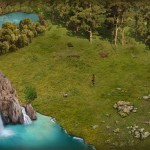 Скриншоты к игре Wild Terra