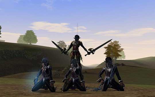 скриншоты Battles for Glory 2