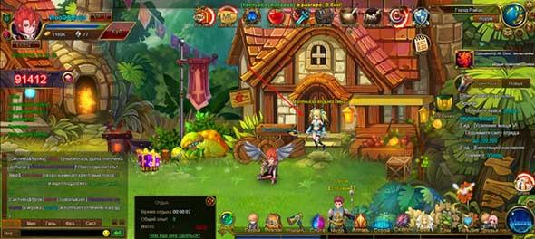Охотники на демонов - скриншоты